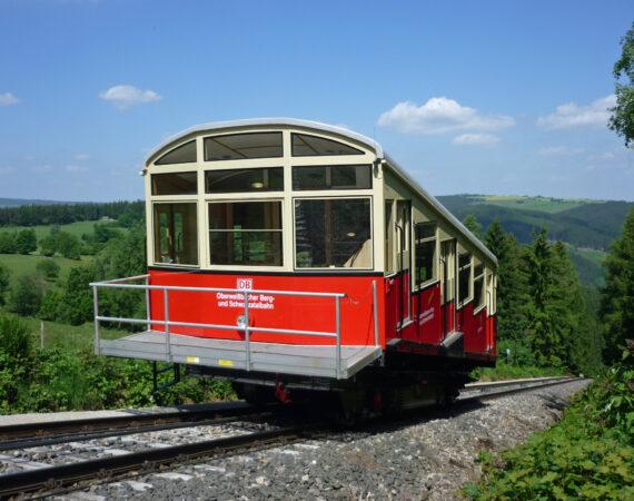Bergbahn-Lichtenhain